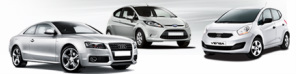 Hybrid Car Hire cars