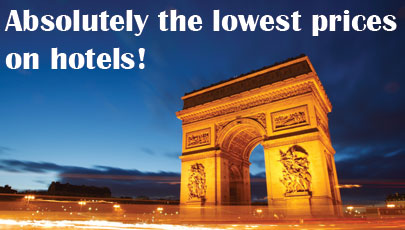 Compare Hotels and Hotel Prices